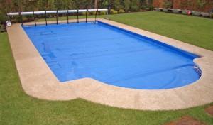 Comprar manta termica para piscina