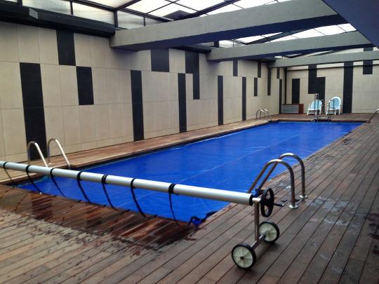 Lonas termicas para piscina lonas para piscina for Cuanto sale hacer una pileta de material