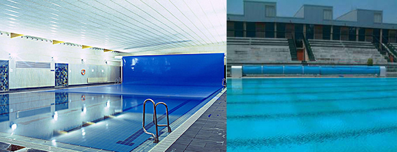 Mantas para piscina mantas t rmicas para piscina - Manta de invierno para piscina ...