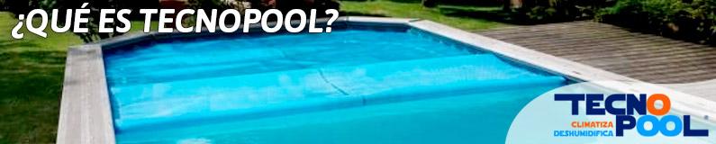 ¿Qué es Tecnopool?