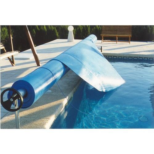 Cubiertas y mantas tecnopool mantas termicas para for Lona termica piscina
