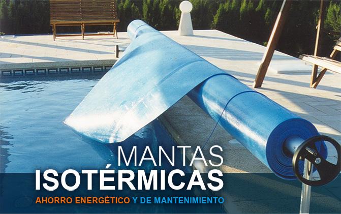 Tecnopool mantas termicas para piscinas alta calidad - Mantas termicas para piscinas ...